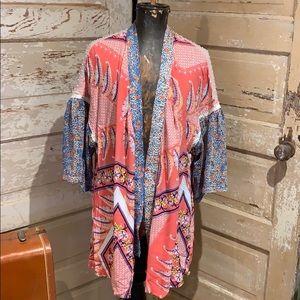 Ivy Jane Boho Kimono